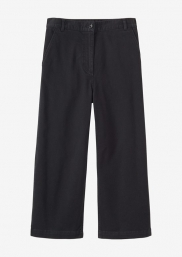 Брюки Basic Flat Front Twill Husky Pants Boys 8-20