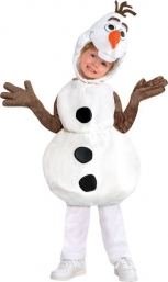 Disney Collection Olaf Costume - Kids 2-10