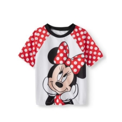 Рашгард SPF+50 Minnie Mouse